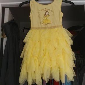 Disney Belle Princess Dress